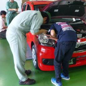 自動車工学科