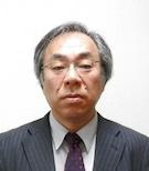 大学校長の写真