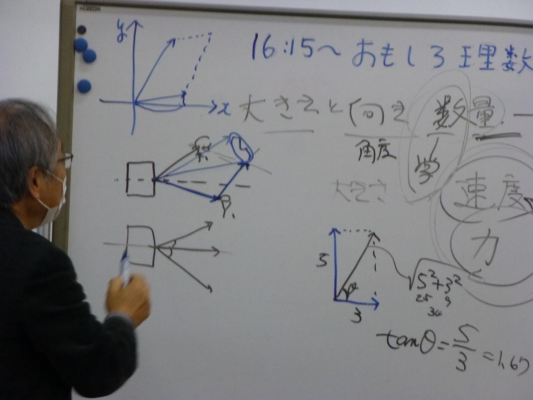 おもしろ理数科(第5回)の様子4