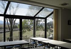 学生寮 食堂